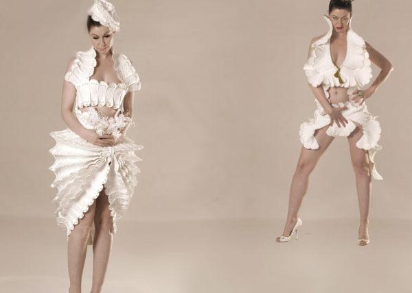 woman in control, Agnes van Dijk fasionart, modekunst, modecapriole, fashion, mode, Eindhoven, the netherlands, nederland