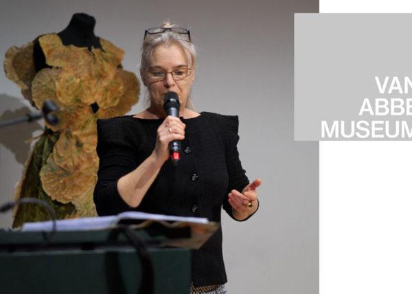 cultuurprijs Agnes van Dijk fasionart, modekunst, modecapriole, fashion, mode, Eindhoven, the netherlands, nederland van Abbe museum eindhoven