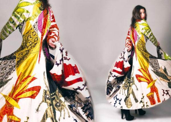 CodeGrandeur Agnes van Dijk fasionart, modekunst, modecapriole, fashion, mode, Eindhoven, the netherlands, nederland