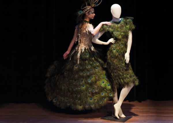 Agnes van Dijk fasionart, modekunst, modecapriole, fashion, mode, Eindhoven, the netherlands, nederland
