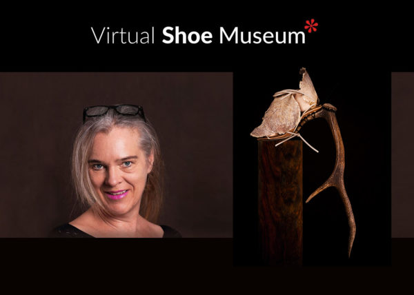 cultuurprijs Agnes van Dijk fasionart, modekunst, modecapriole, fashion, mode, Eindhoven, the netherlands, nederland van Abbe museum eindhoven virtual shoe museum