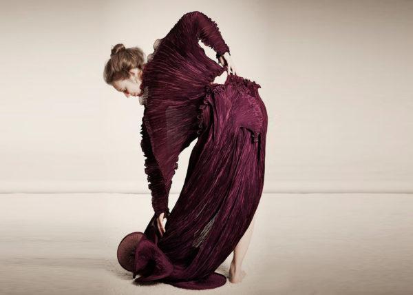 Agnes van Dijk modekunst eindhoven theater DDW modecapriole
