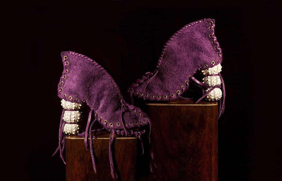 carousel shoe 5