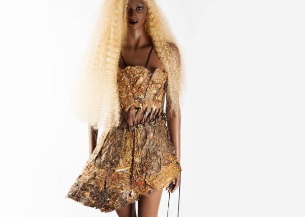 Porfolio | Agnes van dijk modekunstenaar 2020 creaties, Eindhoven