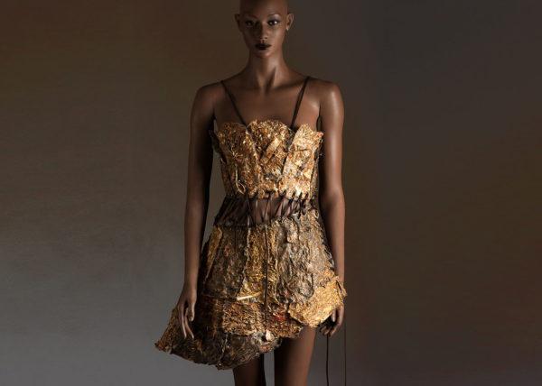 Kerstmis IV Agnes van Dijk modekunstenaar