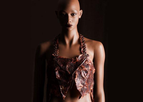 Agnes van Dijk modekunstenaar, Eindhoven | Portfolio Top Wijndruiven