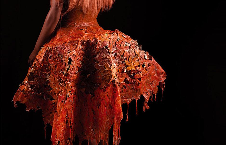 Agnes van Dijk fashion DDW 2020 | Manifestations